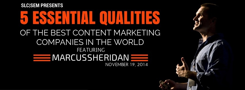 Generating Revenue Through Content Marketing with Marcus Sheridan