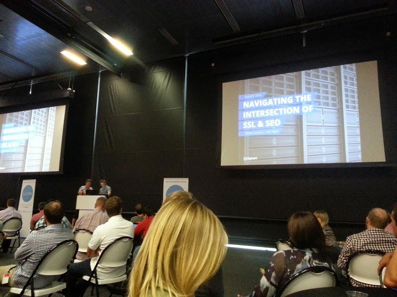 Recap: The Best of Wednesday's Data Driven Marketing Strategies Event
