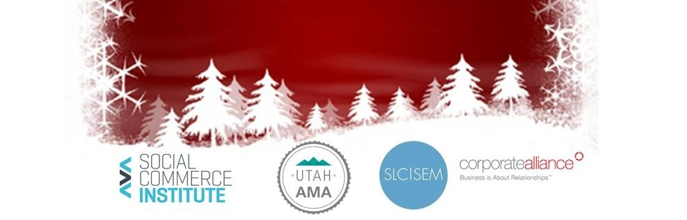 December 4th: Winter Marketing & Networking Wonderland!