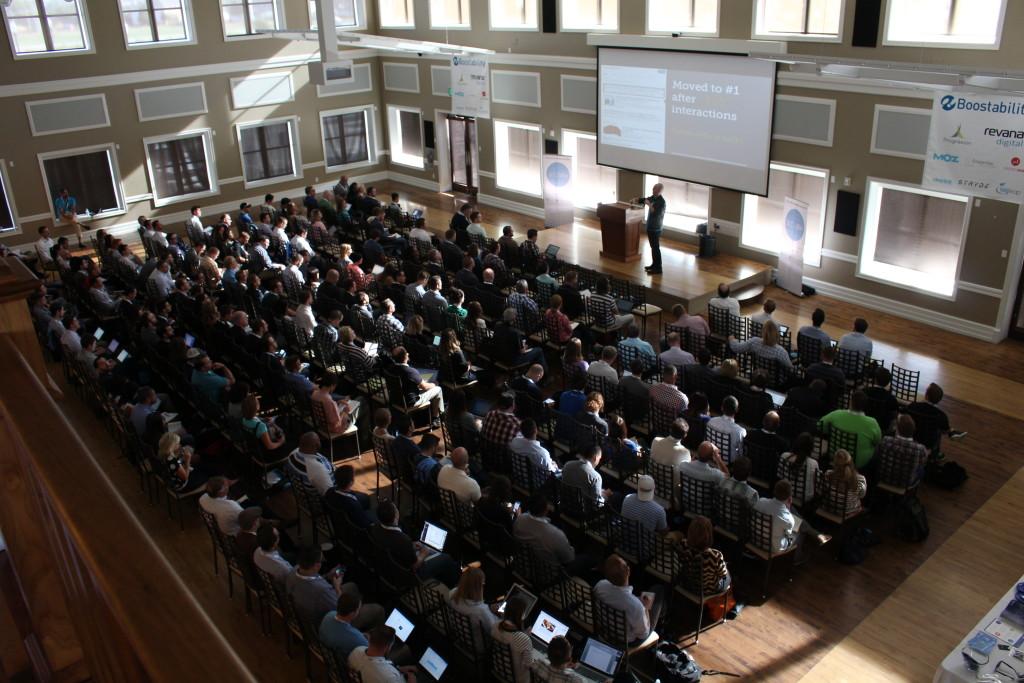 SLC SEM Digital Marketing Conference 2015 - RECAP